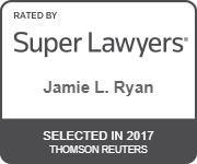 Jamie Super Lawyers 2017