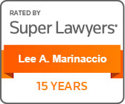 Lee Super Lawyers 15 Year