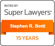 Stephen Super Lawyers 15 Year