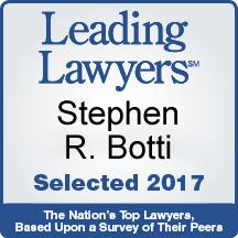 Stephen R Botti Leading Lawyer