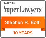 Stephen R Botti Super Lawyers